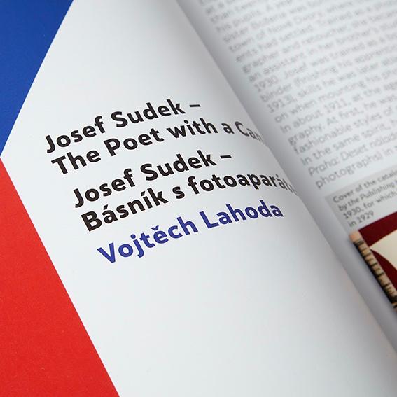 Josef Sudek – Básník s fotoaparátem
