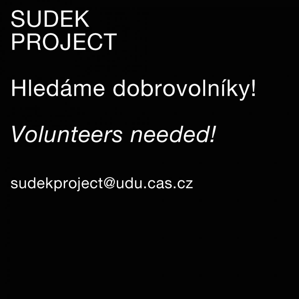 Sudek Project