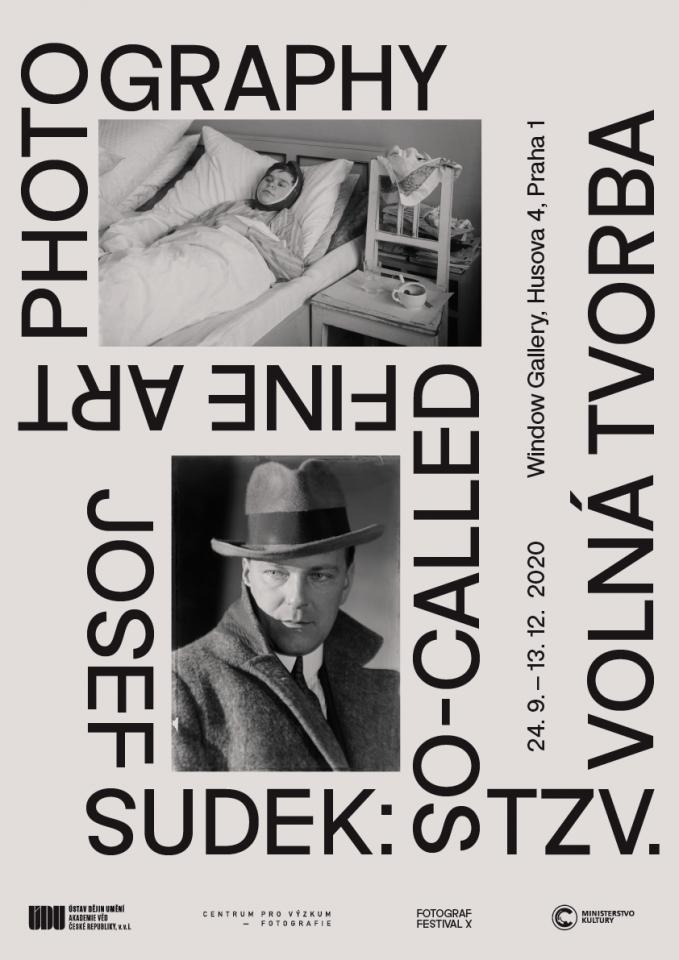Josef Sudek: So Called Fine Art Photography